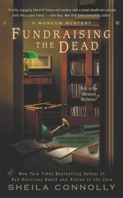 Fundraising the Dead By Connolly, Sheila